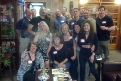 4/24/13 Charlotte Cigar Lovers Meetup @ Burner\'s Cigar Lounge