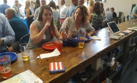7.25.17 fund raiser and victory party at eleven lakes