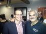 9/30/15- John Aneralla's Kickoff Huntersville Mayoral Campaign Party @ Primal Brewery