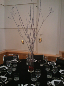 12/9/11 - Genesis 10 Holiday Party @ Levine Museum of the New South