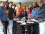 8/27/11 - Margy Goldman Yadkin Valley Wine Tour