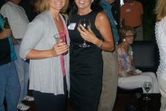 8/26/10 - Merrill Lynch Client Appreciation Party at Strike City in the Epicentre, Uptown Charlotte