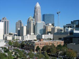 Charlotte tours