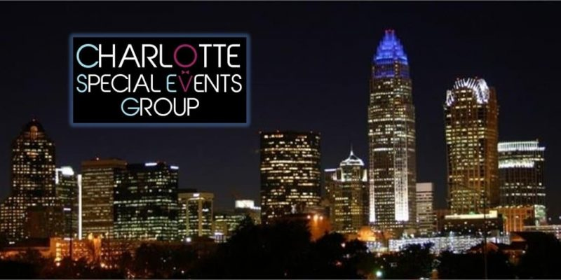 Charlotte Special Events Group