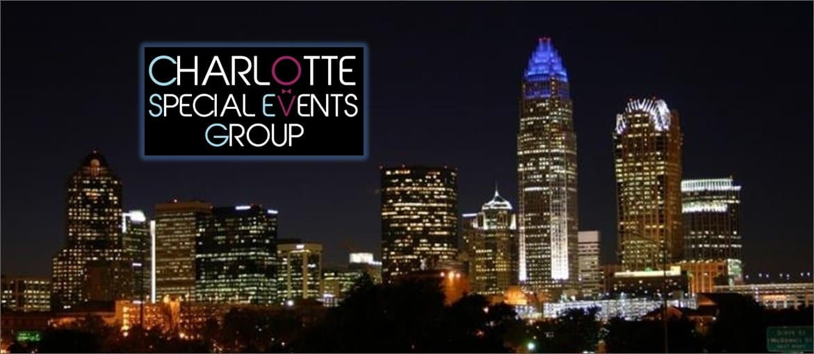 The Charlotte Special Events Group