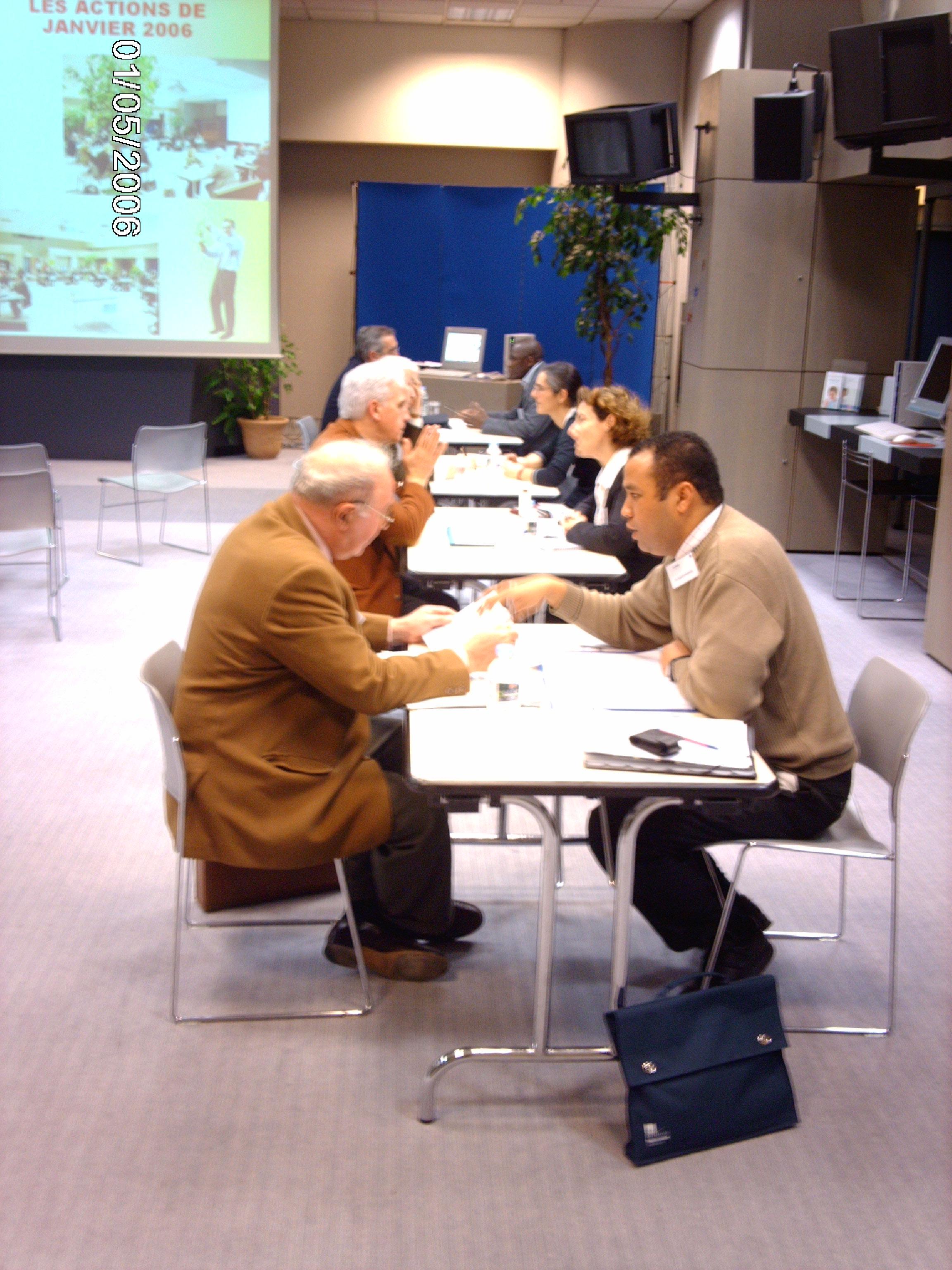 2006_High_Speed_Business_Networking_Event_JCI_Paris_EGEE_Parrainage_jeunes_chefs_d_entreprise
