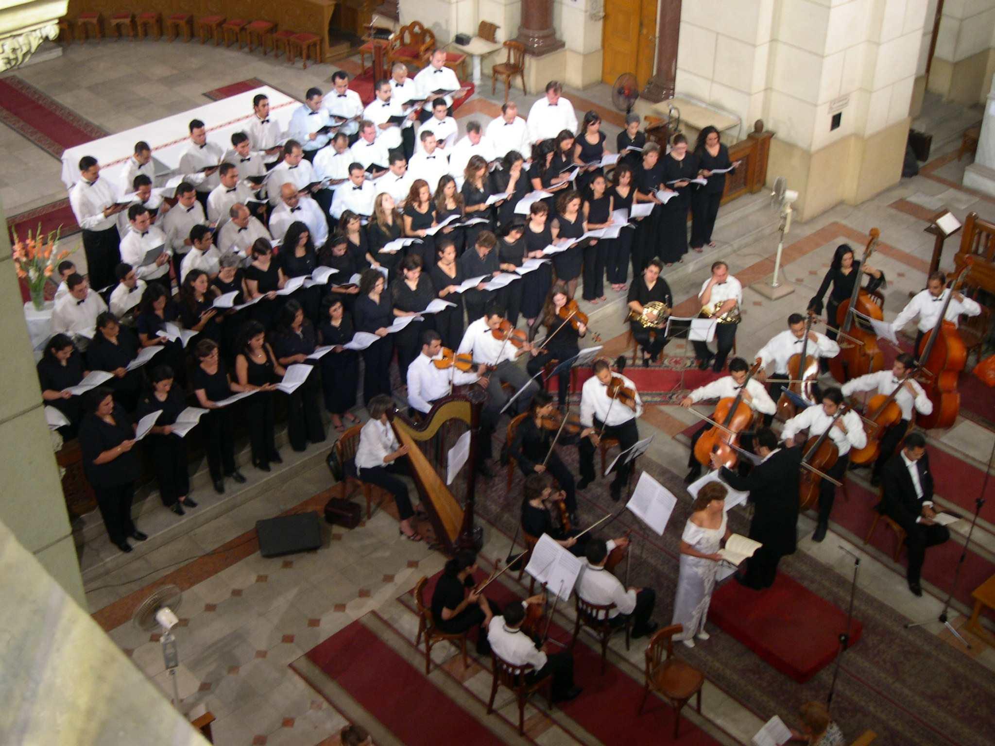 Cairo_Celebration_Choir_-_Bazilik