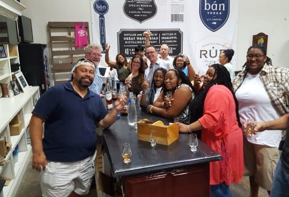 Southern Spirits Road Tour